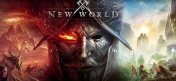 """New World: """"Das ist Aeternum""""- Deutscher Trailer - Erscheint am 31. August 2021"""