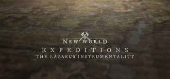 New World: Expeditions 101